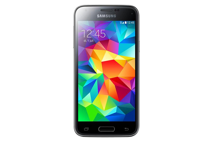 Samsung Galaxy S5 mini abonnement voorkant